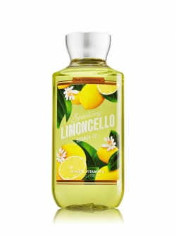 "купить Bath & Body Works Shower Gel ""Sparkling Limoncello"" недорого"