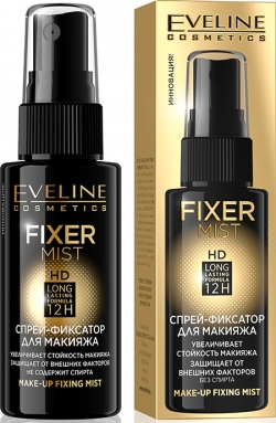 купить Eveline Cosmetics Fixer Mist Full HD недорого
