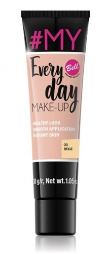 купить Bell Cosmetics My Every Day Make-up недорого