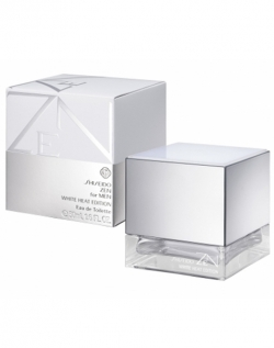 купить Shiseido Zen White Heat Edition for Men недорого