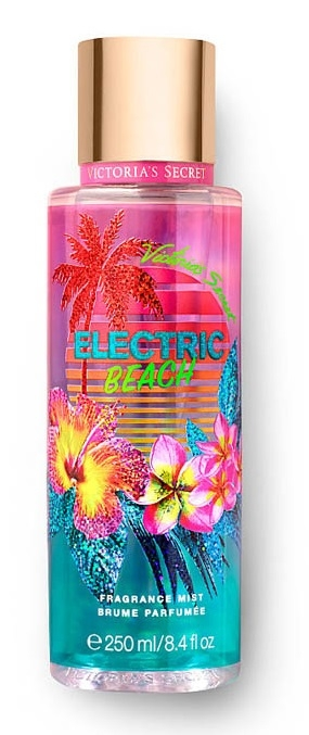 купить Victoria's Secret Electric Beach недорого